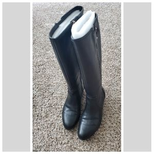 Dr Scholls Boots (wide calf)